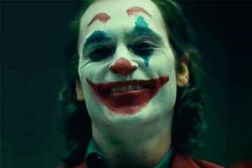 Joker es oficialmente una película con calificación para mayores de edad