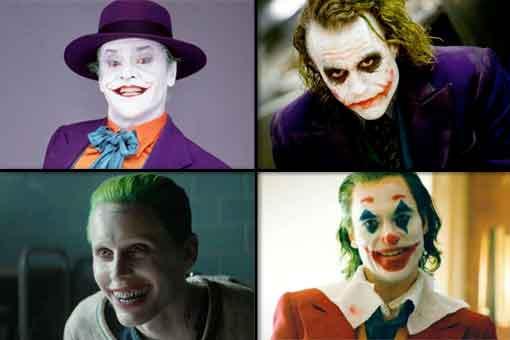 Joaquin Phoenix no quiere que lo comparen con ningún otro Joker