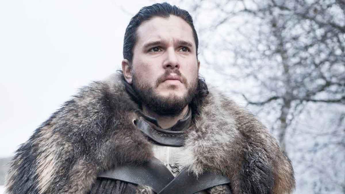 """Kit Harington: """"Jon Nieve tendría que haber matado al Rey de la Noche"""""""