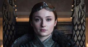 Juego de tronos: Sophie Turner revela qué le pareció el final de la serie