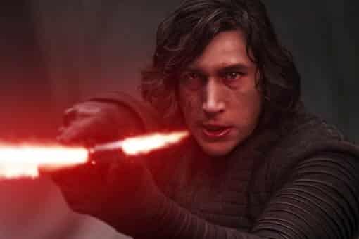 Star Wars: Kylo Ren - Ben Solo iba a ser mucho más terrorífico