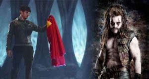 Cancelan las series Krypton y Lobo de DC Comics