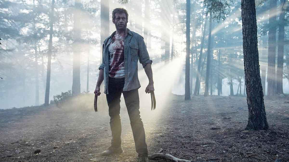 Logan inspiró el final de Vengadores: Endgame
