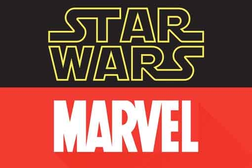 11 actores de Star Wars que han trabajado en las películas de Marvel