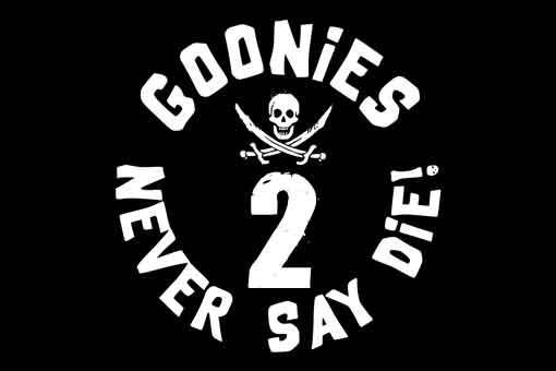 Siempre ha existido un guion de Los Goonies 2 pero nunca harán película