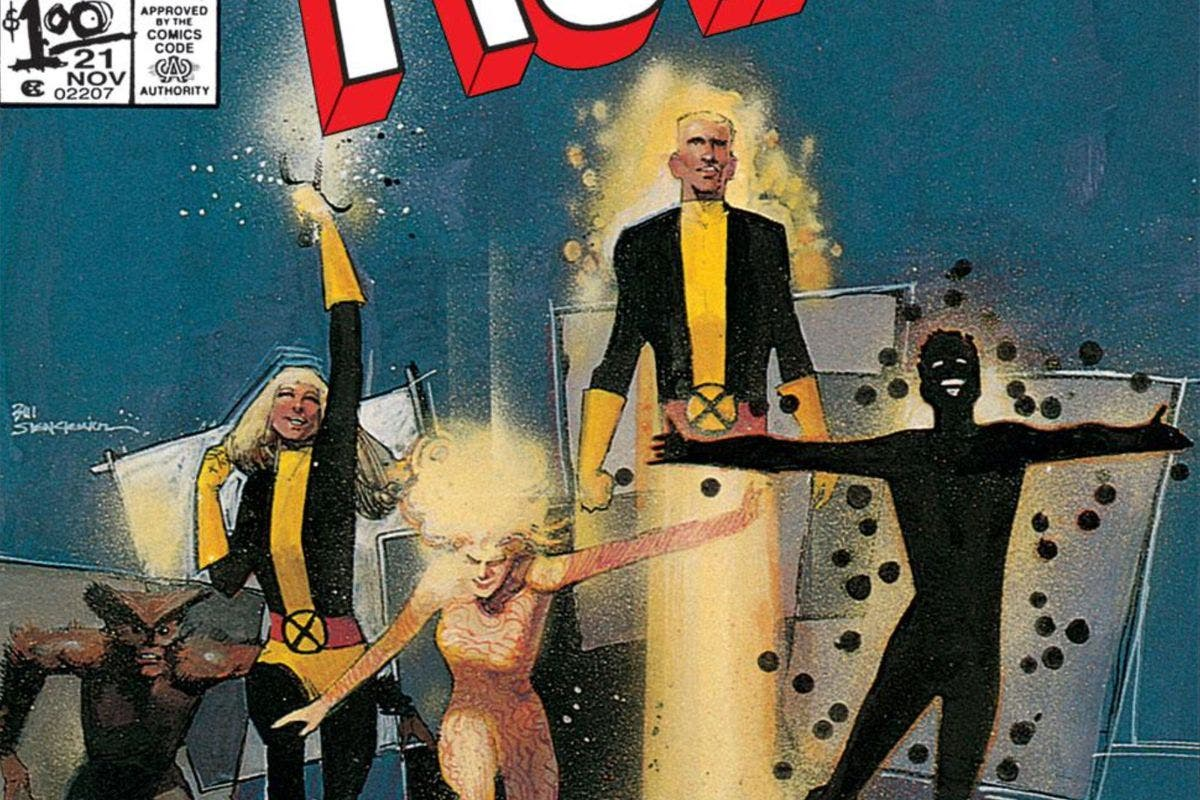 Los Nuevos Mutantes: Jóvenes Extraños (Marvel - Panini Cómics)