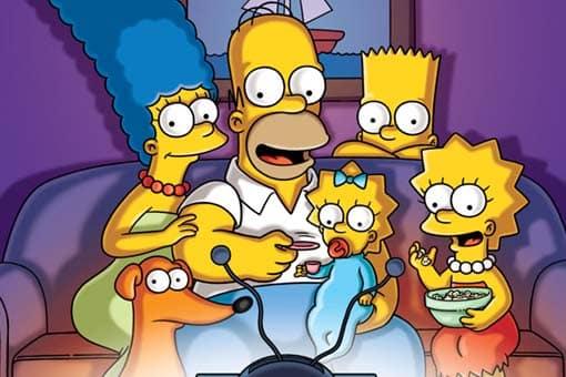 Los Simpson podría tener un spin-off y una nueva película