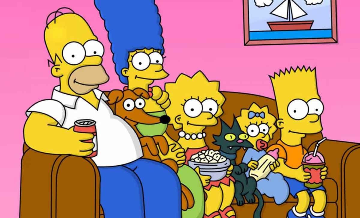 Los Simpson podría terminar con su temporada 32