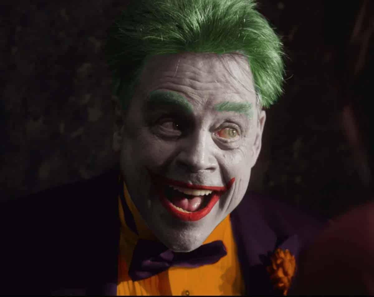 Mark Hamill reacciona al Joker de Joaquin Phoenix