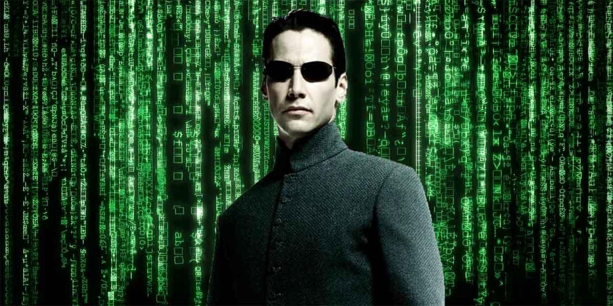 Keanu Reeves habla de Matrix 4