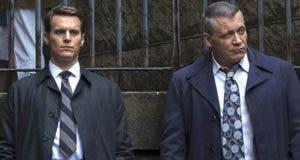 Crítica de Mindhunter 2. El regreso de un thriller sorprendente