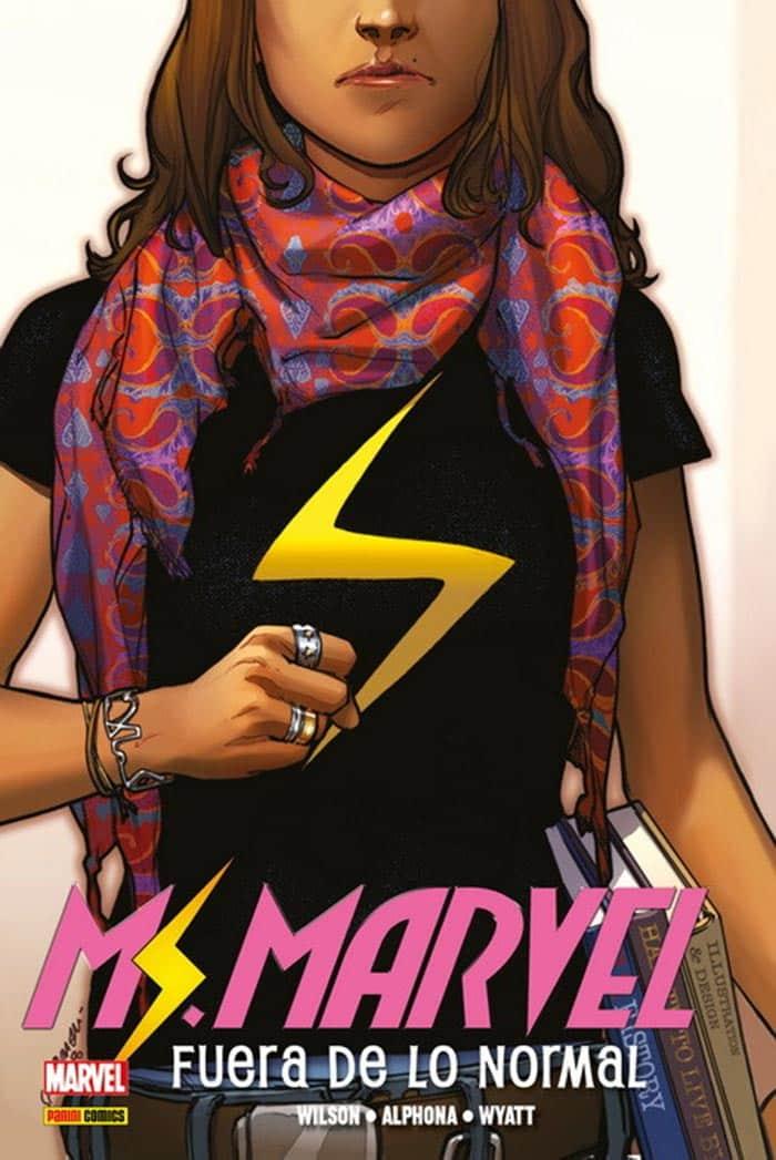 Ms. Marvel: Fuera de lo normal: Kamala Khan ya es un clásico moderno