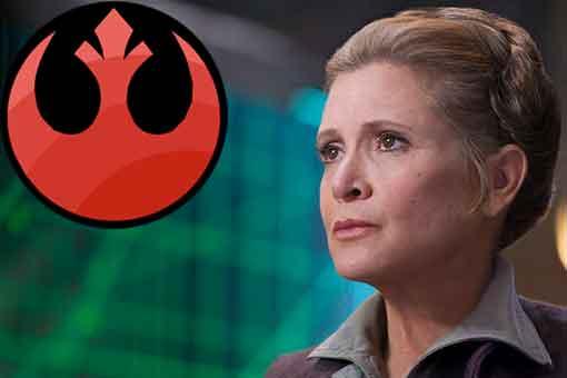 Star Wars revela el destino de la Resistencia después de Los últimos Jedi