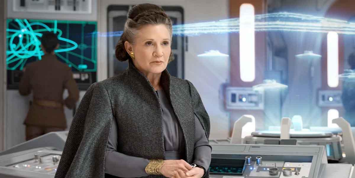 Star Wars 9: 5 cosas que nos preocupan antes de ver la película