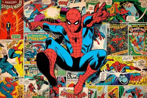 Harán una serie de acción real basada en el universo Marvel de Spider-Man