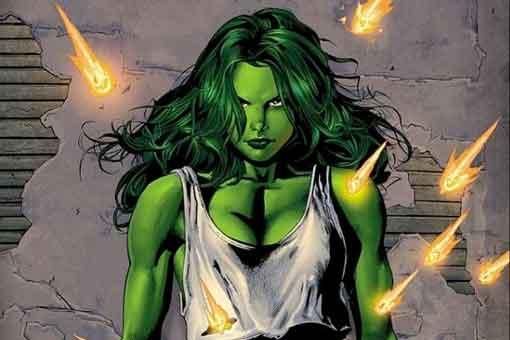 She-Hulk (Hulka) ¿Será introducida en esta película de Marvel?