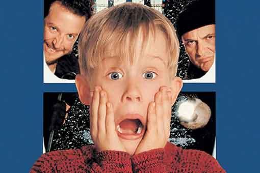 Solo en casa (1990) tendrá un reinicio