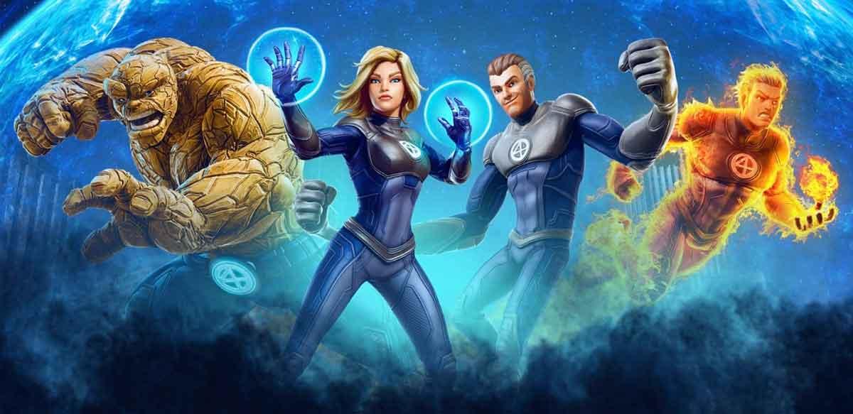 El director Matthew Vaughn (X-Men: Primera Generación) quiere encargarse de Los Cuatro Fantásticos de Marvel Studios.