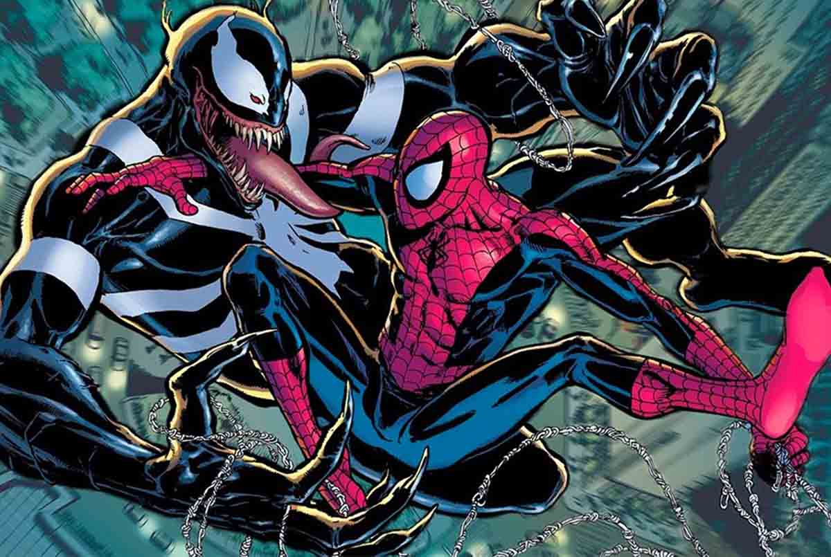 Spider-Man iba a tener un cameo en Venom, pero Disney lo eliminó