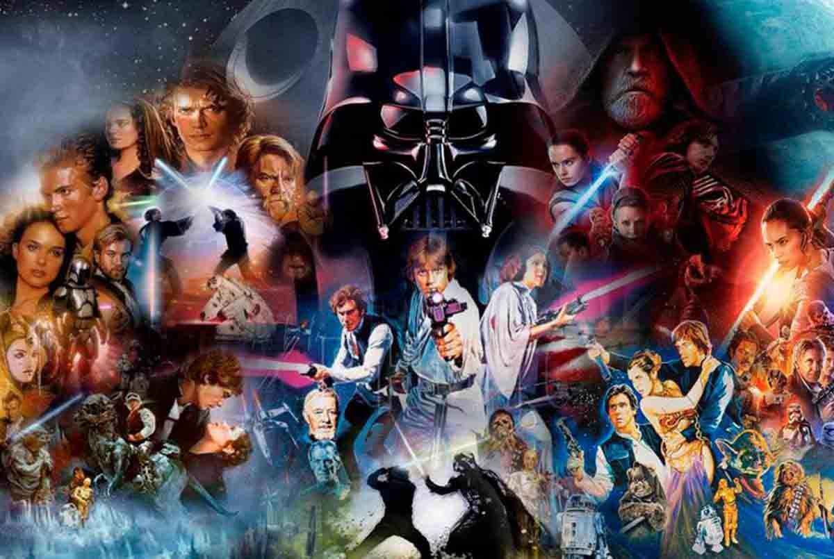 Star Wars: El ascenso de Skywalker. La película podría tener la reunión más épica de personajes