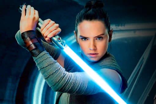Star Wars 9: El ascenso de Skywalker, revela una nueva imagen de Rey