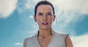 Star Wars: El ascenso de Skywalker. Nuevas imágenes muestran a Rey en el lado oscuro de la Fuerza