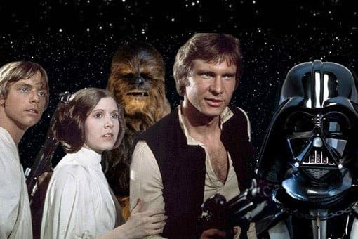 Star Wars: la nueva trilogía no tendrá nada que ver con la saga de Skywalker