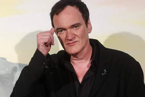 Tarantino convertirá una de sus películas en una miniserie para Netflix