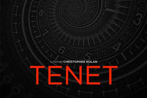Descripción del tráiler de Tenet de Christopher Nolan