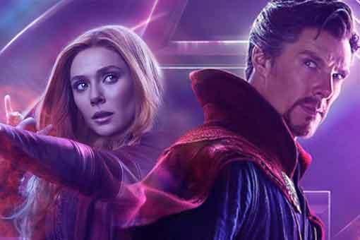 Teoría Doctor Strange 2: Bruja Escarlata es el multiverso de la locura