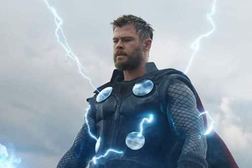 Un importante personaje de Thor podría tener una serie en Disney