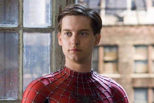 Spider-Man: Lejos de casa. Tobey Maguire protagoniza escenas de la película