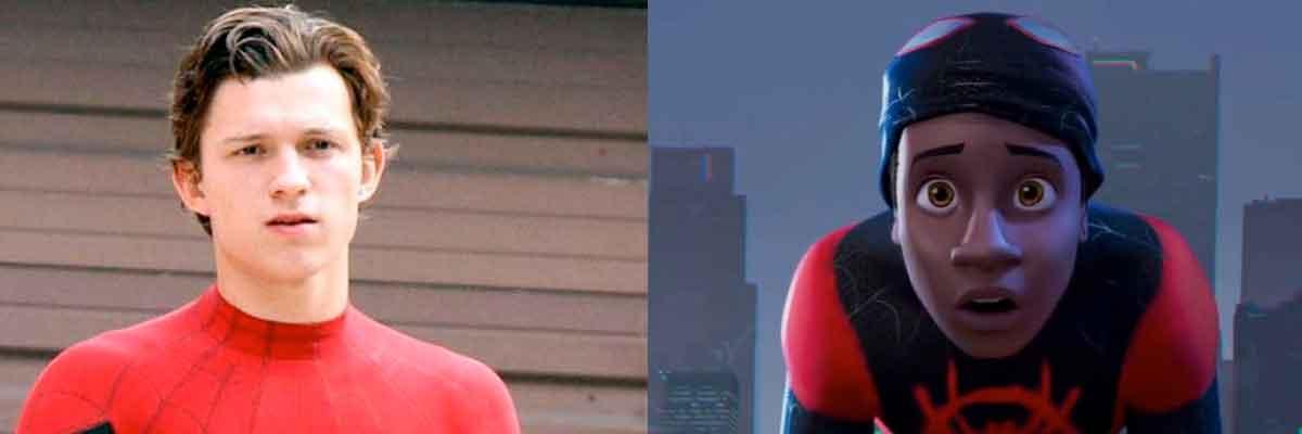 Harán una serie de acción real basada en el universo Spiderman