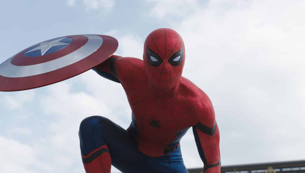 Tom Holland salvó el acuerdo SONY / Marvel por Spider-Man