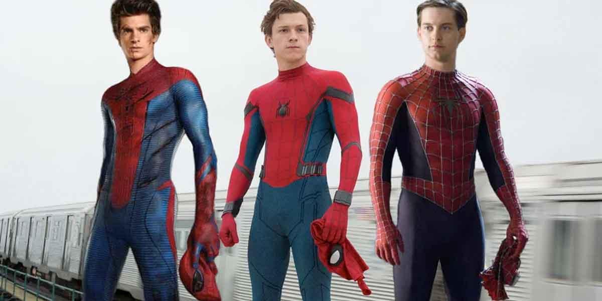 El tráiler original en 4K de Spider-Man (2002) con las Torres Gemelas