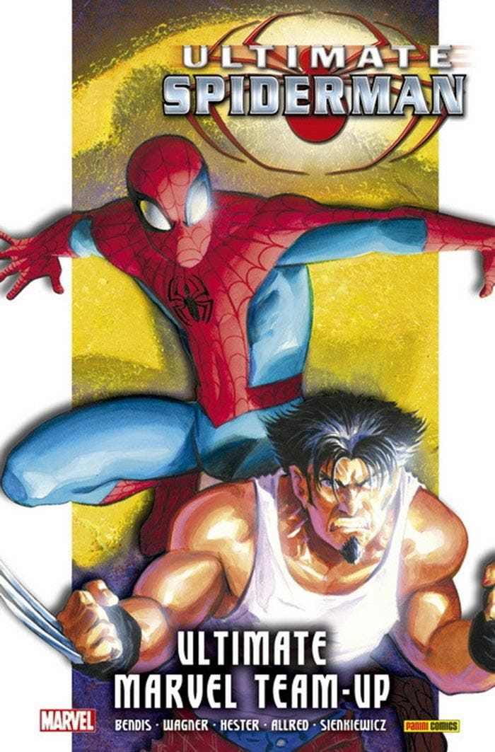 Ultimate Spiderman 3 (Marvel - Panini Cómics)