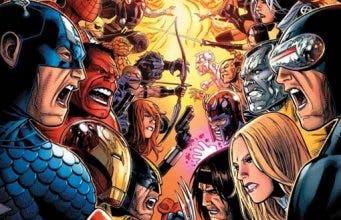 Los Vengadores y los X-Men se podrían enfrentar en una nueva película del Marvel