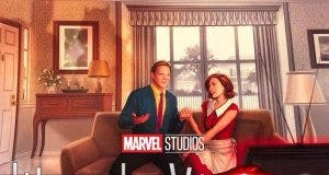 """WandaVision: la serie será el proyecto """"más extraño"""" que ha hecho Marvel"""