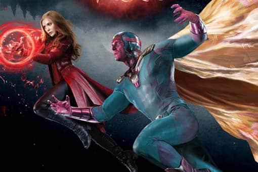 Disney + ha confirmado entre otros estrenos que WANDAVISION la serie de Marvel protagonizada por Elizabeth Olsen y Paul Bettany se estrenará en 2020