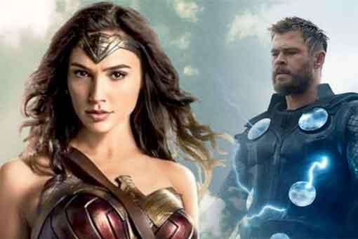 Liga de la Justicia (2017): Wonder Woman iba a triunfar donde falló Thor