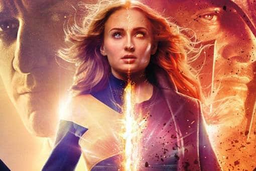 Dark Phoenix se posiciona como la película con peor recaudación de la saga