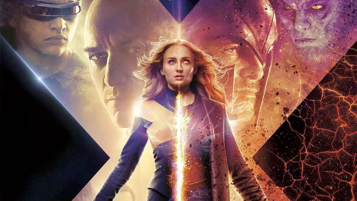 X-Men: Fénix Oscura provocó perdidas millonarias
