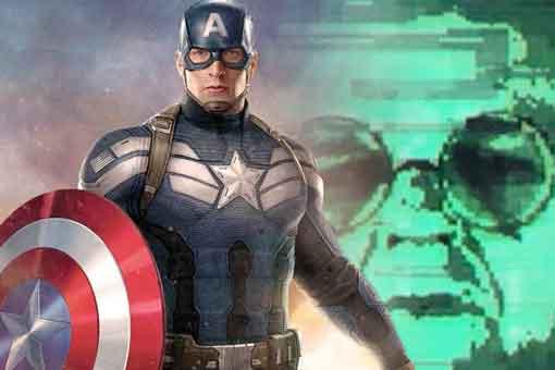Vengadores: Endgame tiene un cameo de un villano de Capitán América