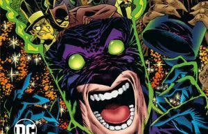 Batman: Los reyes del miedo