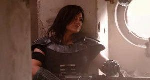 Cara Dune Star Wars The Mandalorian Gina Carano