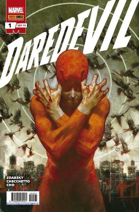 Daredevil n1