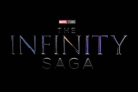 La saga del infinito de Marvel Studios