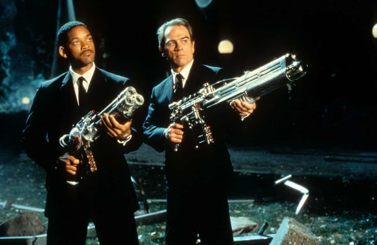 MIB lidera Las 10 mejores películas de Will Smith según Rotten Tomatoes