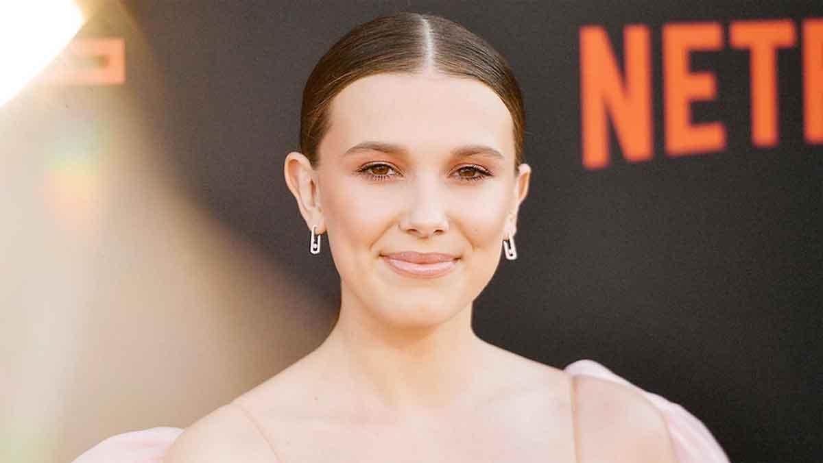 Netflix adquiere la nueva película de Millie Bobby Brown y Henry Cavill