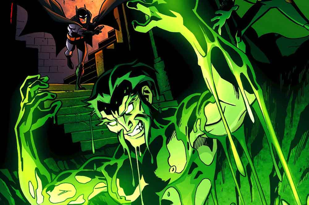 Ra's al Ghul. Explicación del origen y poderes de uno de los villanos más de poderosos Batman